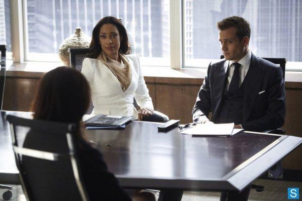 Suits Subtitles Season 2 (S02)